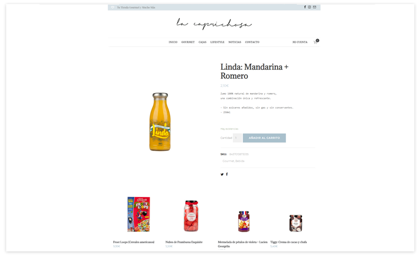 Diseño Web y Marketing Online > Yellowlab